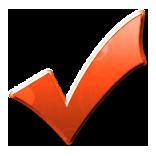 check-mark-orange